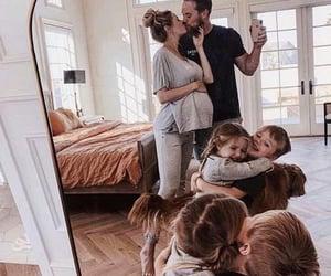 couple, kids, and princess image