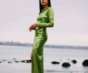 artist, author, and fashion image