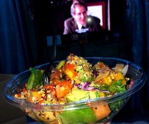 food, footloose, and health image