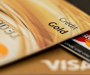 credit card relief image