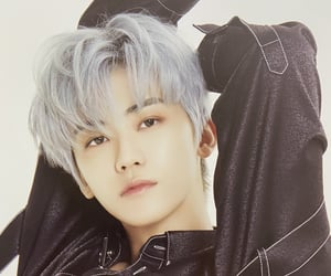 Nana, scan, and nct dream jaemin image
