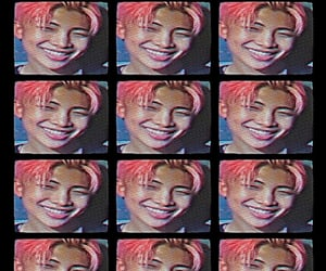 cyber, bts lq, and namjoon icon image