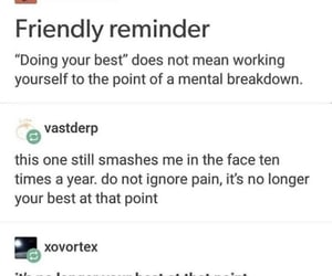 advice, anxiety, and depression image