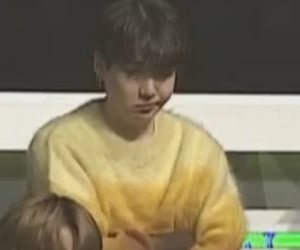 cutest, yellow, and honey boy image