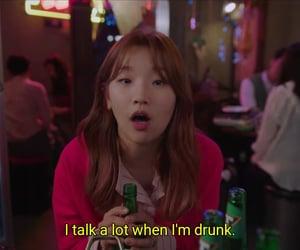 funny, humor, and korean dramas image