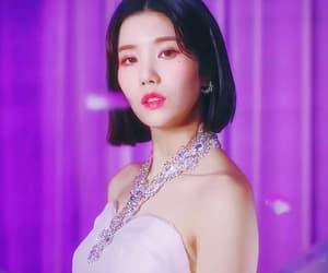 gif, kpop, and kwon eunbi image