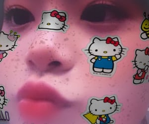 filter, icon, and sanrio image