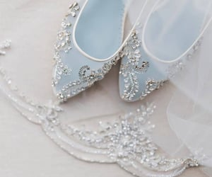 aesthetic, cinderella, and fancy image