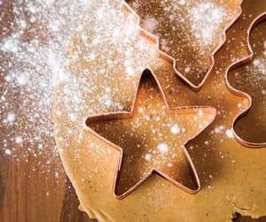 christmas, xmas time, and christmas cookies image