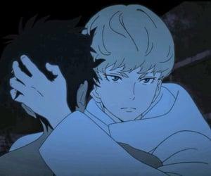 devilman crybaby, akira, and ryo image