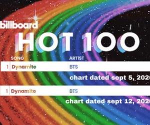 chart, header, and yoongi image