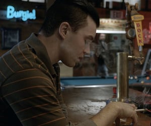 milkovich, cigarettes, and drinking image