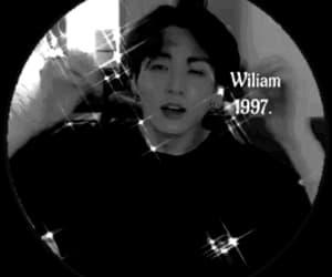 gif, jungkook theme, and wiliam image