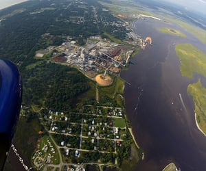 Flying, learn to fly, and florida adventure sports image