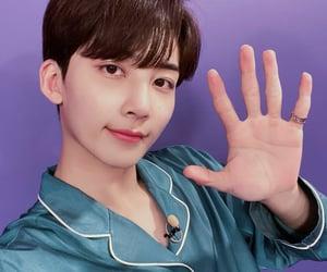 jun, Seventeen, and seungcheol image