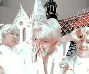 boy boys, namjoon edits, and cute soft image