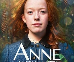 movie, anne with an e, and anne image