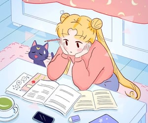 art, pastel, and cute image