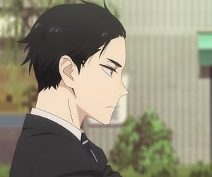anime and daisuke kanbe image