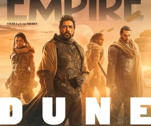 dune, movie, and timothee image