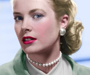 actress, fashion, and grace kelly image