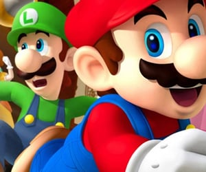 Vídeo juego: Mario bros