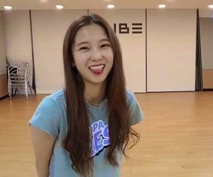 kpop, yujin, and yujin meme image