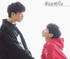 aesthetic, asian, and bromance image
