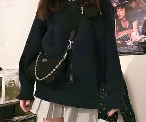 anime, cool, and fashion image