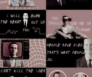 aesthetic, series, and consulting criminal image