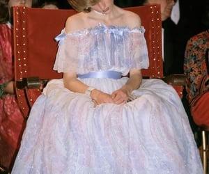 diana, dress, and princess image