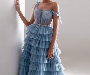 aesthetic, ball gown, and outfits image