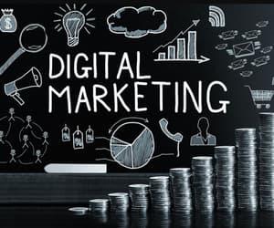 charlotte, pennsylvania, and digital marketing agency image