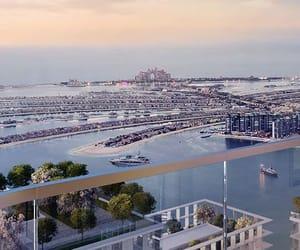 Dubai, properties, and dubailand image
