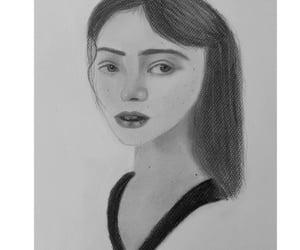 art, draw, and رَسْم image