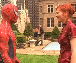 Kirsten Dunst, Marvel, and spider-man image