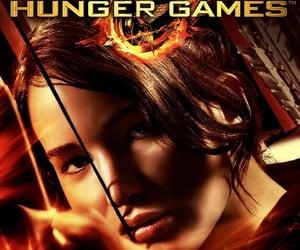 Jennifer Lawrence, post-apocalyptic, and katniss everdeen image