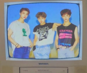 johnny, mark, and mark lee image