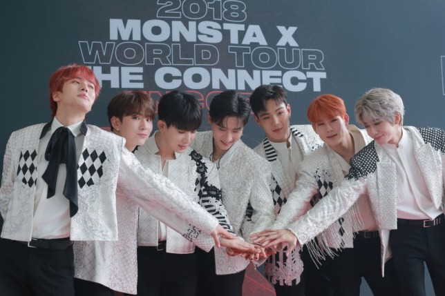 article, ot7, and shownu image