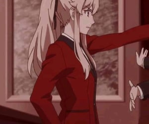 matching icons, kakegurui, and mary saotome image