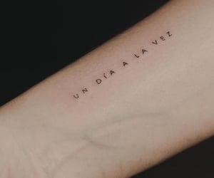 fuerza, tumblr, and tatuaje image