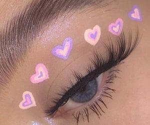 make-up and makeup image