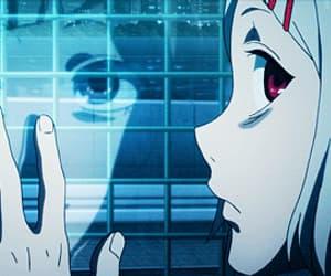 tokyo ghoul, anime, and gif image