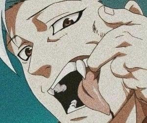 anime, owari no seraph, and anime girls image