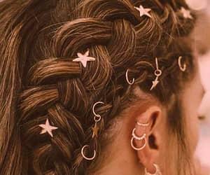 hair rings, salaovirtual, and acessórios image