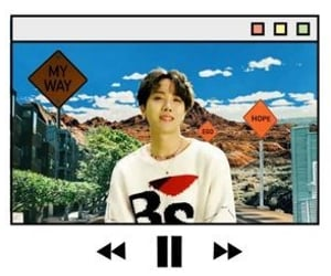 header, kpop, and hoseok image