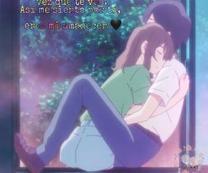 amor, anime, and neko image