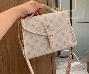 bag, luxury, and accessories image