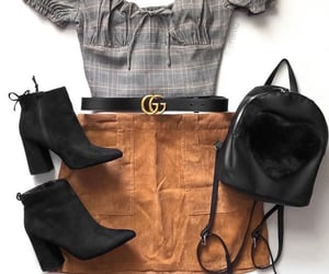 fashion, style, and vivian phan image