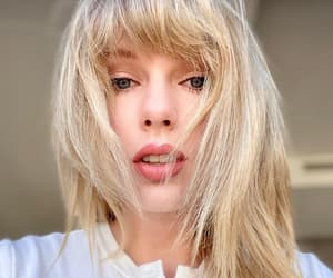 blonde, Reputation, and fashion image